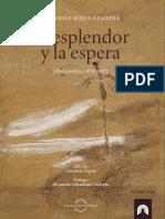 el-esplendor-y-la-espera-obra-poetica-1979-2017-armando-rojas-guardia