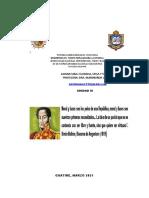 UNEFA - CINU FILOSOFIA UNIDAD III MARZO I2021