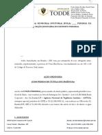 IMPORTAÇÃO DE VACINAS SINDILEGIS