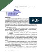 Ebook - Sistemas de Salud Comparados