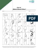 Len01 Doc 01 Clase1 Alfabetización Manual Chilena