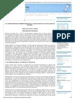 Pedro Lorenzo correspondencia administrativa en el Estado castellano