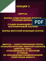 Kurs Lektsiy - Virusologiya Virusy
