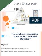 Centralisez Et Sécurisez Votre Annuaire Active Directory