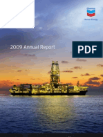 30529182-Chevron-2009-Annual-Report