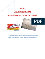 PACTO DE VINARA