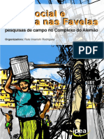 Vida Social e Politica Nas Favelas