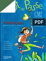 Mot de Passe. CM2. Cycle 3 ( PDFDrive.com )