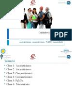 Cuidadores - Asociativismo Cooperativismo y Pymes