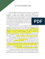 Livro dos Rios, por Rita Chave