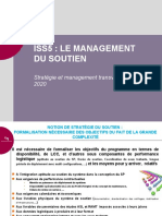 ISS5 day 2 PM Application du management au soutien 2020