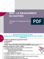 ISS5 day 2 PM Application du management au soutien 2021-2
