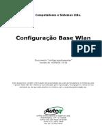 Manual BaseWlan