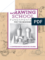 Drawing School_ Fundamentals for the Beginner_ a Comprehensive Drawing Course ( PDFDrive )