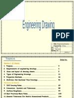Engineering Drawing BASICS