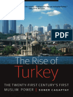 Soner Cagaptay - The Rise of Turkey_ The Twenty-First Century's First Muslim Power-Potomac Books (2014)