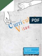 Curriculum Vitae - Rizki Ramadan (2011)