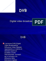 """ DVB "" Digital Video Broadcasting by A. Curcio, Alessio"