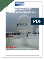 Maritime Installation RHC 4009-33 V2.2