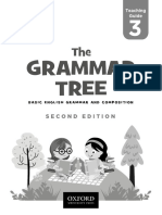 The Grammar Tree Second Edition Tg 3