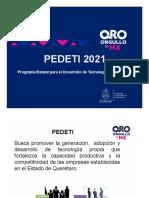 Presentacion PECITI 2021