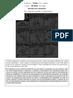 Atividades de Sociologia para Revisão de Conteúdo