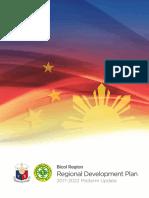 Bicol RDP 2017-2022 Midterm Update_Final