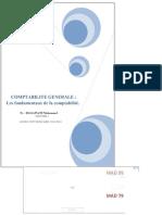 COMPTABILITE GENERALE _ Les fondamentaux de la comptabilité. Pr. _ HASSAINATE Mohammed. SEMSTRE 1 - PDF Free Download
