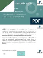 PA1 - CIX TECHNOLOGIES STORE