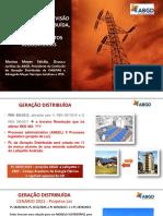 ABGD- GD REVISÃO E PLS