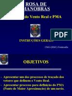 PRP13 Rosa  de Manobra