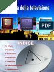 La storia della televisione