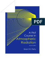 A First Course in Atmospheric Radiation 2ed