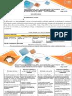 Guía de actividades y rúbrica de evaluación - Fase 4. Proponer Modelos y Técnicas