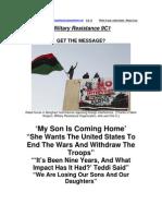 Military Resistance 9C 1