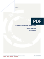 Dossier Thematique Finance Islamique en Malaisie Final