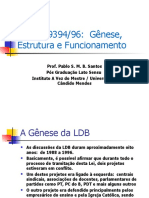 LDBEN 9394 - Aula do Curso de Pós (revista)