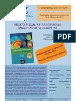 Ficha Relato Fiscal