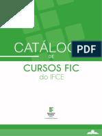 Catalogo Cursosfic 2017-2