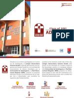 Brochure CUAR