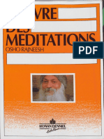 OSHO - Le+Livre+Des+Méditations+(Livre+Orange)