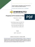 Plantilla Programa Prevención Control Riesgo Público 2021-1