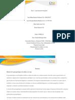 Fase 2 – Aproximacion conceptual -Grupo 46