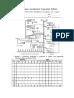 Imprimir Estudo Dirigido Arquitetura Didática