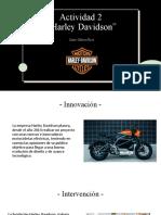 14 estilos universales Harley Davidson
