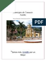 Plan de Desarrollo Municipio de Consaca (1)