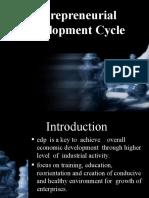 Enter. Devlop.cycle