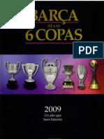 Libro Seis Copas