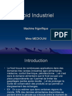 Froid Industriel MT