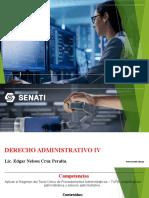 S3 El Procedimiento Administrativo